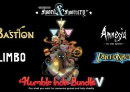 Humble Indie Bundle 5
