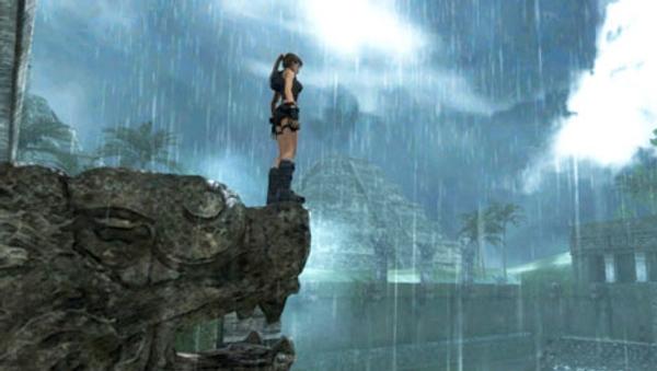 Tomb Raider Underworld Mac
