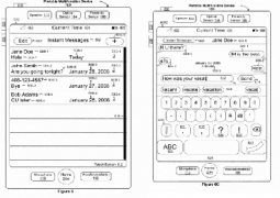 smartphone-patent