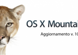 OS X Mountain Lion 10.8.1