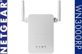 NETGEAR WN3000RP Universal WiFi Range Extender - TheAppleLounge.com