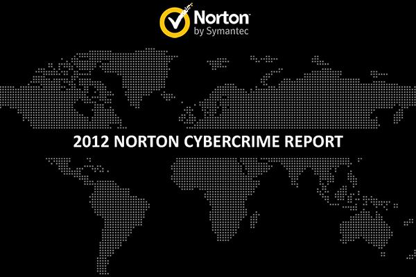 Norton by Symantec Cybercrime Report 2012 - TheAppleLounge.com