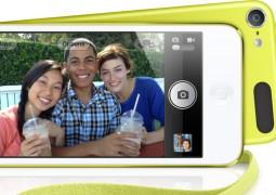 Nuovo iPod touch, fotocamera sporgente (immagine in evidenza) - TheAppleLounge.com