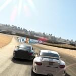 Real Racing 3 per iPhone 5