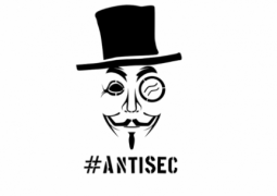 antisec apple logo udid