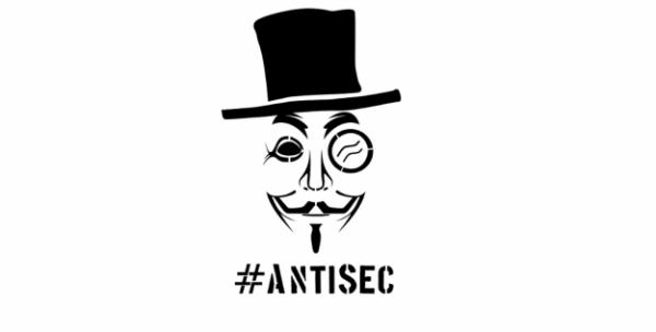 antisec apple logo udid