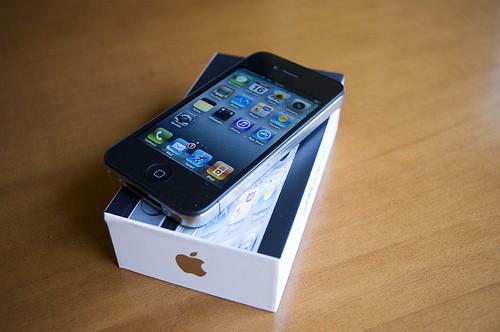 vendere iphone 4