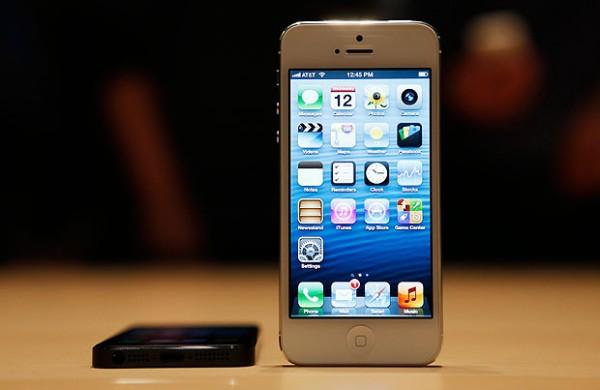 iPhone 5 problemi produzione foxconn