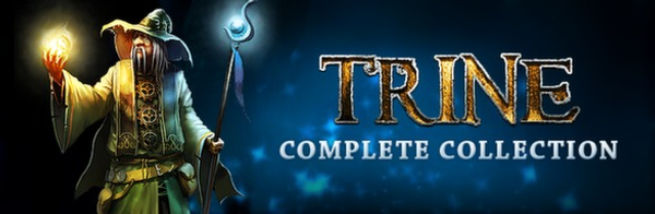 Trine Complete Collection