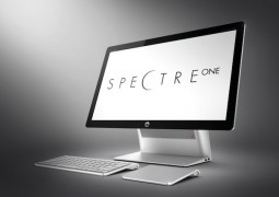 HP Spectre One clone dell'iMac