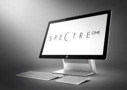 HP Spectre One clone dell'iMac