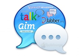 Come usare Apple Messaggi con Google Talk, aim, Yahoo Messenger, Facebook chat e Jabber - TheAppleLounge.com