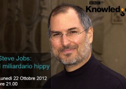 Steve Jobs, Billion Dollar Hippy - TheAppleLounge.com