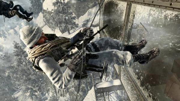 Call Of Duty Black Ops Aspyr per Mac