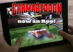 Carmageddon Mobile