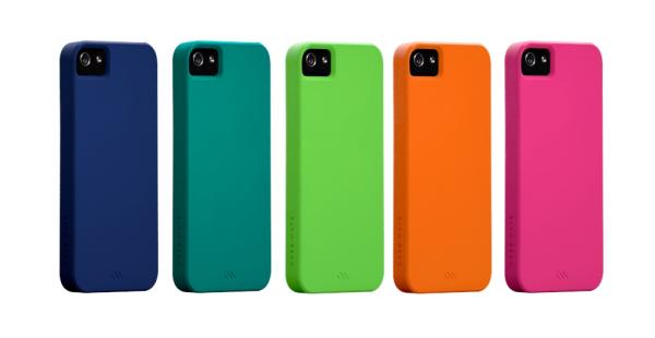 Custodie iPhone 5