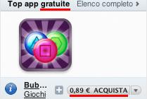 App gratis o a pagamento su iTunes App Store (immagine in evidenza) - TheAppleLounge.com