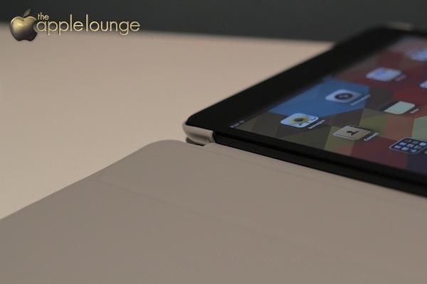 Cover Zeta Slim Cover Puro iPad mini