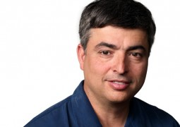 eddy cue apple vicepresident