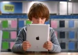 Spot Apple Best Buy
