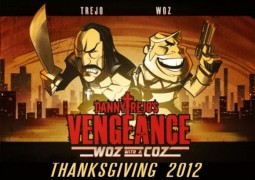 Vengeance: Woz With A Coz
