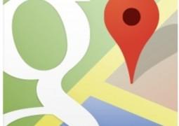 Google Mappe
