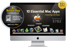 iStack Mac Bundle 2.0