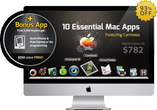 iStack Mac Bundle 2.0