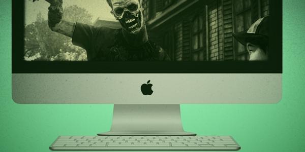 Migliori giochi Mac 2012