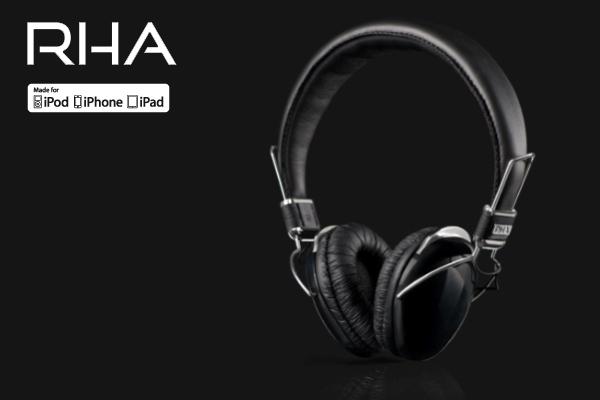 RHA SA950i recensione