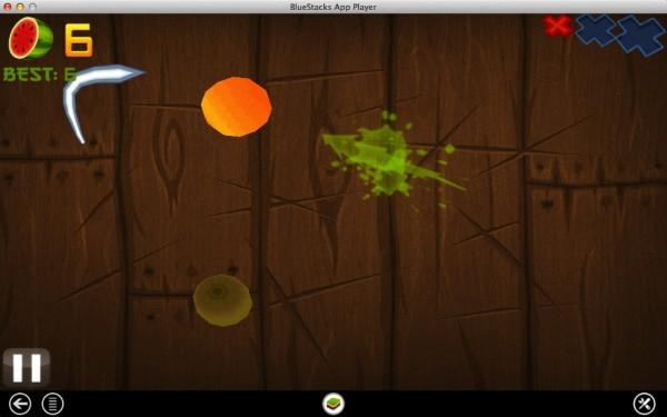 emulatore android su mac