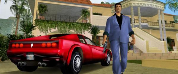 GTA Vice City 10th Anniversary Edition