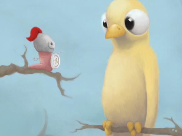 Bird Slayer