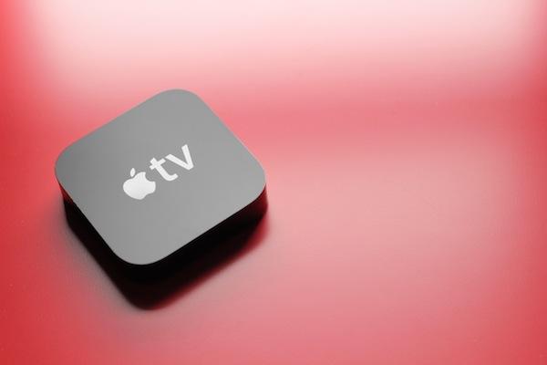 Apple TV Jailbreak Tut