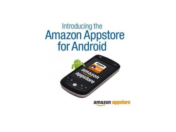 amazon vs apple appstore