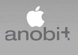 anobit flash memory