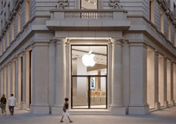 Apple Store (immagine in evidenza) - TheAppleLoounge.com