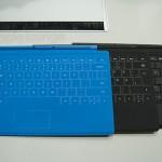 Microsoft Surface con Windows RT, alcune tastiere - TheAppleLounge.com