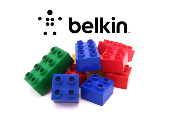 Cover LEGO Belkin iPhone iPod Touch