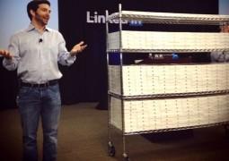iPad mini LinkedIn