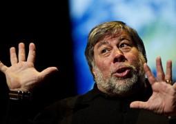 Steve Woz Wozniak