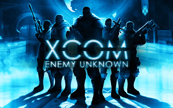 XCOM Enemy Unknown Elite Edition