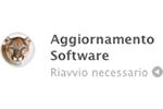Aggiornamento Software OS X - TheAppleLounge.com