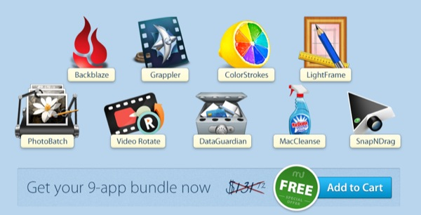 free-bundle