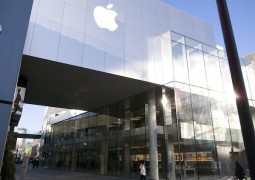 Apple Store truffa cina