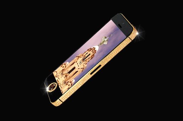 iPhone 5 iPhone 5 Diamond Black