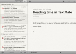 Reeder gratis mac ipad