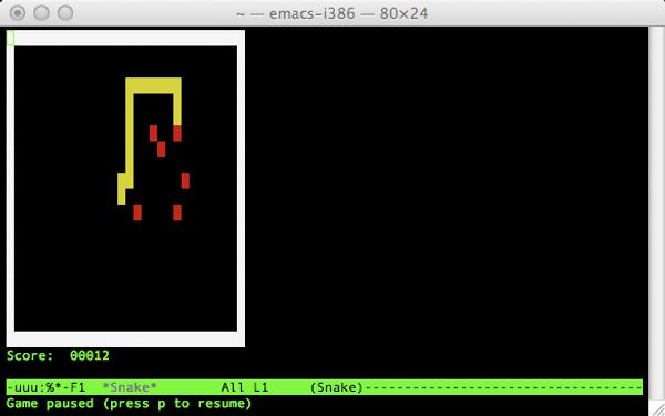 Tips Lounge: giochi nascosti nel terminale di OS X