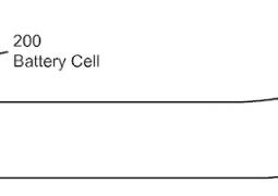 Brevetto Apple batterie portatili ricurve