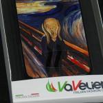 Cover iPhone 5 l'Urlo